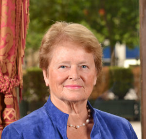 Gro Brundtland, MD, MPH
