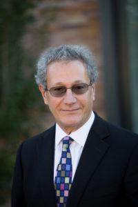 Mark Rosenberg, MD, MPP