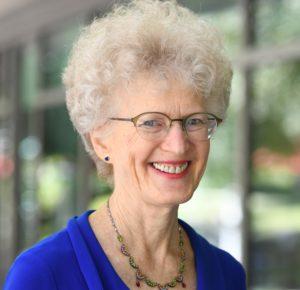 Marge Brownstein