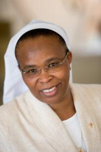 Sister Jane Wakahiu, LSOSF, Ph.D.