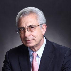 Dr. Ernesto Zedillo Ponce de León