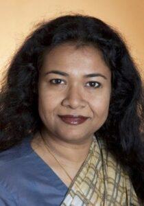 Atiqua Hashem